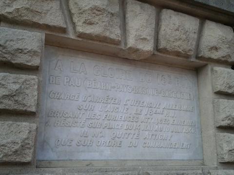 plaque 18 ri